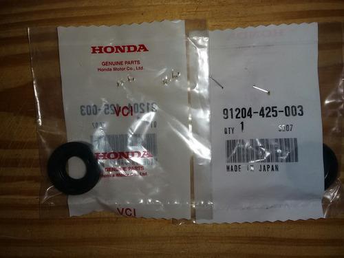 Retén Eje Cambio Original Honda Cb 400/650/750 12,5x25x8