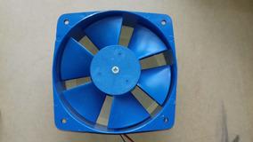 Cooler Ventilador Mig 210x210x70 220v