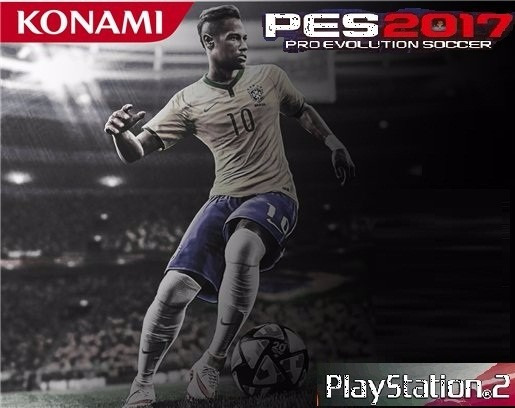 Patch Pes17 Pro Evolution Soccer Play2