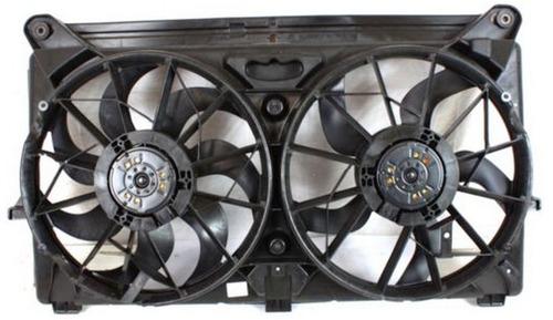 Ventilador Radiador Y A / A Cadillac Escalade 2005 - 2006