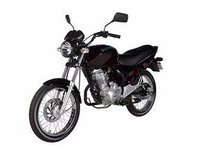 Moto Yumbo Gs 125 Ii Nueva | Brasil Shop