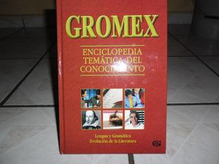 Enciclopedia Temática Del Conocimiento, Gromex Hm4