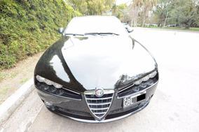 Alfa 159 Sport 2.2 Jts Km63000 Estado Optimo /int.cuero Bord