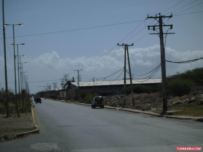 Terrenos En Venta Cumana. Av. Rotaria Zona Industrial