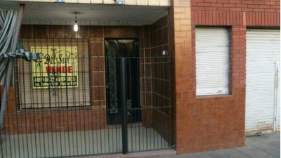 Hermosa Casa 3amb Castelar Sur En Pesos Financiada !!!