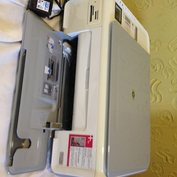 Impresora Hp C4280
