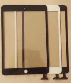 Touch iPad Mini 100% Original Preto / Branco