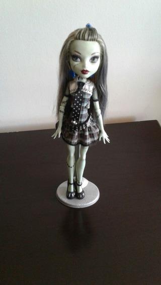Monster High Frankie Stein Original