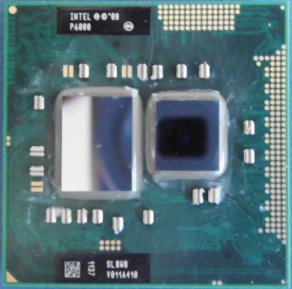 Processador Intel Dual Core P6000