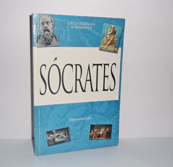Livro Sócrates - Fernanda Cury
