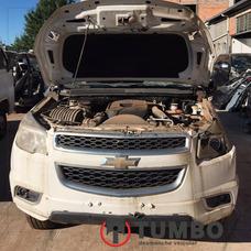 Sucata De Trailblazer 2015 2.8 Diesel 200cv