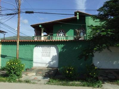 Casa En Venta La Mora Ii La Victoria Edo.aragua Mj