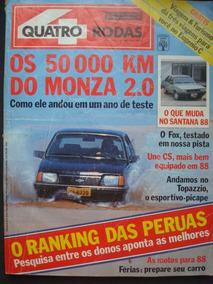 4 Rodas No.329 Dezembro De 1987