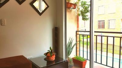 Apartamento 2° Piso, Norte, Torres De Alicante