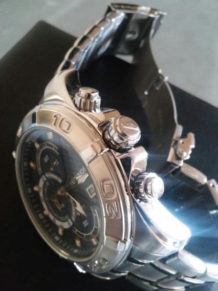 Relógio Tecnos Cronografo Original