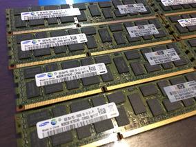 Memória 8gb Pc3-10600r Dell Precision R5500 R7610 Xc720dx