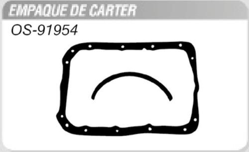 Empacadura Carter Ford Mustang Cougar Granada 230 232 V6