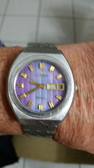 Relógio Technos Galaxy Cavedar
