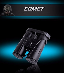 Binoculo Profissional Comet 8x42 Lente Filtro Uv + Bolsa