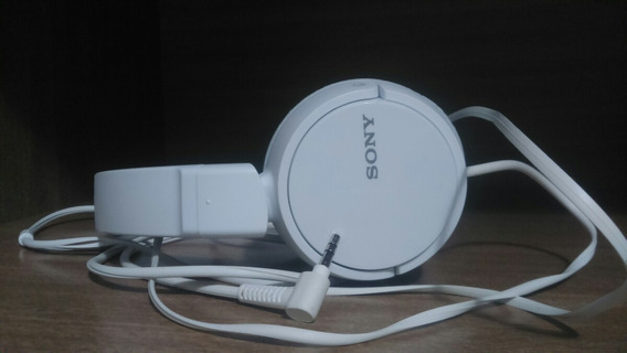 Fone De Ouvido Sony Mdr Zx110 Headfone