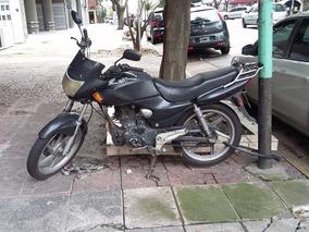 Brava Altino 150cc Negro Año 2010