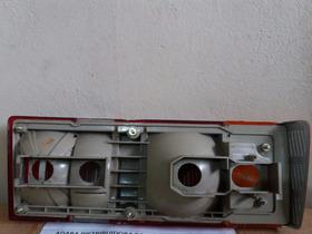 Lanterna Tras Direita Escort 84/ Tricolor Original