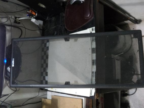 Tela Proteçao Caixa Som Antiga Sony 3 Em 1 3x1 Sony