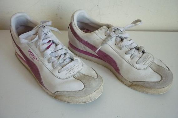 Zapatillas Mujer Puma Talla 38