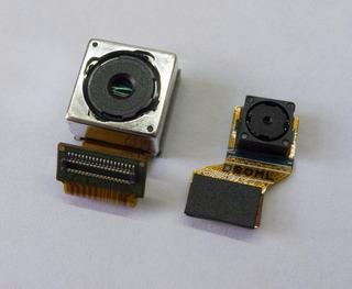 Camara Sony Xperia Z1 Compact D5503 & Repuestos