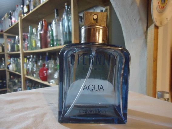 Perfume Eternity Calvin Klein 200ml Vaz P Colecionador N028