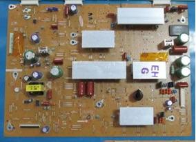 Placa Y-sus Tv Samsung Pl51e450 E Pl51e490 Manutenção
