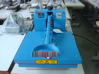 Estampadora Sublimadora 38 X 38 Cms