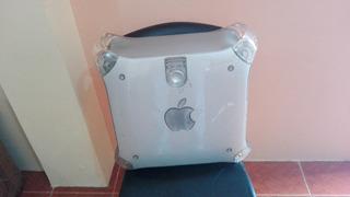 Cpu G4 Power Pc Apple Vendo Case Vacio 29 Dolares