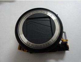 Bloco Lente Canon Sx200