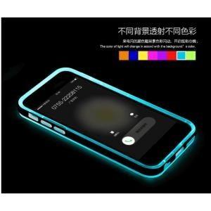 692c20a778a Funda Rock Light Tube iPhone 6 - 6 Plus Leds Llamadas - $ 148.99 en ...