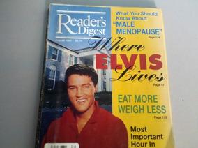 Elvis Reader´s Digest (1993) Where Elvis Lives Frete Grátis
