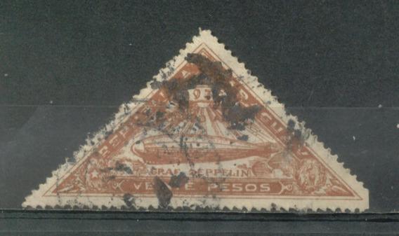 Paraguay - Zeppelin (#1119)