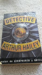 Detective Arthur Hailey [zar]
