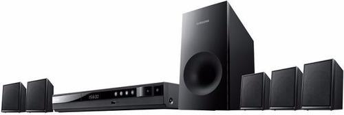Imagen 1 de 6 de Dvd Home Theater Karaoke Nuevooo Samsung Ht-e330k