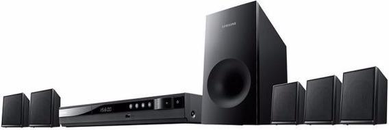 Dvd Home Theater Karaoke Nuevooo Samsung Ht-e330k