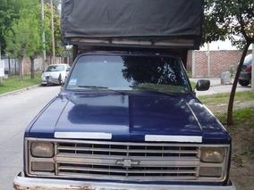 Chevrolet C10 Con Caja Mudancera