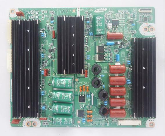 Placa X-main Samsung Pl51e8000g Pl51e8000ggxzd Lj92-01765a
