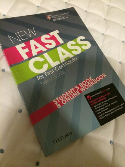 Livro New Fast Class