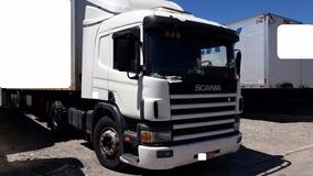 Scania 114 330 4x2 2000