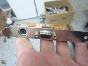 Espelho Com Conector Vga Asus 596 Rev.1.1 Usado
