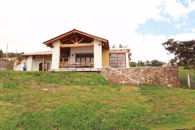 Vendo Hermosa Casa Con Terreno!! Vivienda-quinta En Zhullin