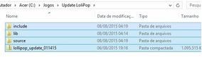 Update Delphi Xe7 Lolipop