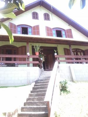 Casa Para Venda Em Rancho Queimado Sc - C36
