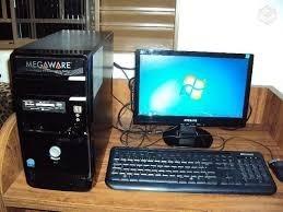 Micro Computador Core 2 Duo