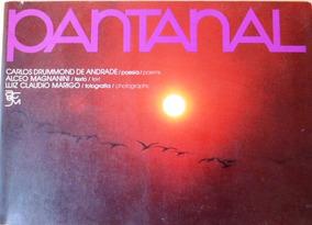 Livro Pantanal